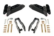 Rough Country 342 Control Arm Drop/Relocation Kit for 5-inch Lifts