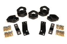 Rough Country RC600 1.25-inch Body Lift Kit