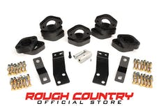 Rough Country RC604 1.25-inch Body Lift Kit