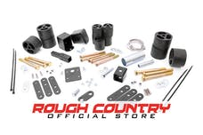 Rough Country RC612 2-inch Body Lift Kit