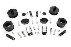 Rough Country 656 2.5-inch Suspension Lift Kit