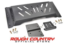 Rough Country 1120 High Clearance Skid Plate