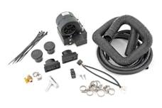 Rough Country RCZ4185 Polaris 16K BTU Hidden Fan Heater Kit (18-19 Ranger 1000XP)