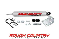Rough Country 87489.20 Steering Stabilizer