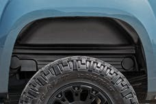 Rough Country 4208 Rear Wheel Well Liners (Pair)