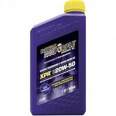 Royal Purple 01051 XPR 20W50 Motor Oil