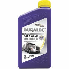 Royal Purple 01154 15W-40 CK/4 Duralec Super, Quart