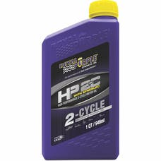 Royal Purple 01311 HP 2C Two-Cycle Engine Oil Qt. Bottle