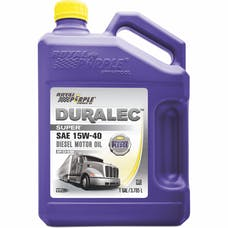 Royal Purple 04154 15W-40 CK/4 Duralec Super, Gallon