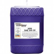 Royal Purple 05021 XPR 5W30 Motor Oil