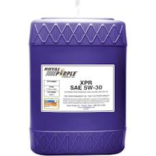 Royal Purple 05021 Royal Purple XPR 5W30 Syn Oil - 5-Gal Pail 05021