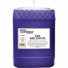 Royal Purple 05051 XPR 20W50 Motor Oil