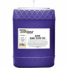 Royal Purple 05051 Royal Purple XPR 20W50 Syn Oil - 5-Gal Pail