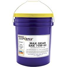 Royal Purple 05300 75W-90 Max Gear Oil 5 Gal. Pail