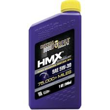 Royal Purple 11744 5W-30 HMX Engine Oil Qt. Bottle