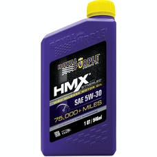 Royal Purple 11745 Case Pack of 6 5W-30 HMX Engine Oil