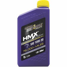 Royal Purple 11746 10W-30 HMX Engine Oil Qt. Bottle