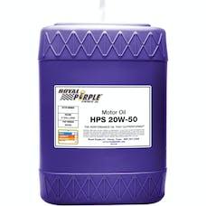 Royal Purple 35250 HPS 20W50 Motor Oil