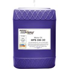 Royal Purple 35530 5W-30 HPS Engine Oil 5 gal. Pail