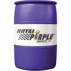 Royal Purple 37140 10W-40 HPS Engine Oil 55 gal Drum