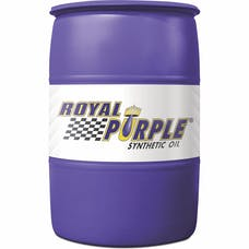 Royal Purple 55041 10W-40 XPR Engine Oil 55 gal drum