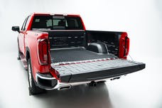 Rugged Liner C58U19 Under Rail Bedliner