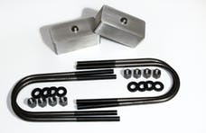 Rugged Off Road 2-2002 Suspension Leaf Spring Block Kit