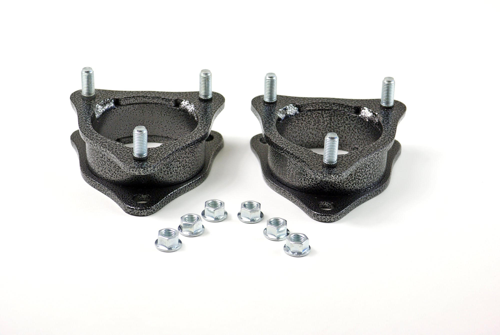 Rugged Off Road 7-106 2.25 Front Leveling Kit