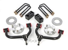 Rugged Off Road 55-23005 Suspension Lift Kit