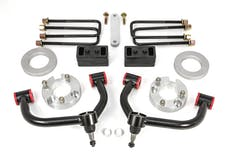 Rugged Off Road 55-23015 Suspension Lift Kit