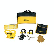 T-Max 47-3200 Recovery Accessory Kit