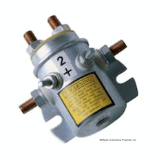 T-Max 47-3650 Replacement Solenoid 12V
