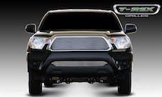 T-Rex Grilles 20938 Billet Grille, Polished, Aluminum, 1 Pc, Insert