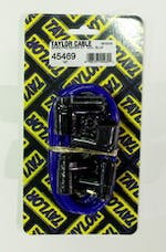 Taylor Cable Products 45469 8mm Spiro-Pro Repair Kit Coil blue