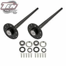 TEN Factory MG22157 Performance Rear Axle Kit (2 Axles)