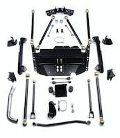 Teraflex 1149085 TJ Unlimited Pro LCG Suspension System for Coilover