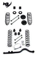 Teraflex 1151220 JK 4 Door 3 Inch Lift Kit W/Trackbar 07-Pres Wrangler JK Unlimited
