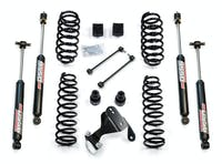 Teraflex 1251060 JK 4 Door 2.5 Lift Kit 07-Pres Wrangler JK Unlimited