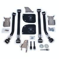 """Teraflex 1257100 JK/JKU 2"""" Rear Stretch Kit"""