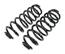 Teraflex 1854602 JK 4 Door 6/ 2 Door 7 Inch Spring Pair 07-Pres Wrangler JK Unlimited