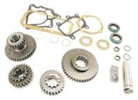 Teraflex 2111018 Low18 Gear Set Kit Manual