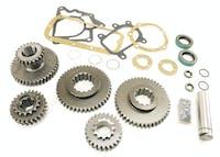 Teraflex 2112020 Low20 Gear Set Kit