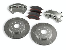 Teraflex 4303420 JK Front Big Brake Kit