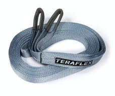 Teraflex 4800100 Tow Strap 30 Foot