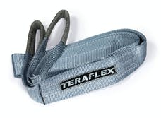 Teraflex 4800101 Tree Strap 7 Foot