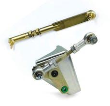 Teraflex 4947100 TJ Transfer Case Shift Linkage Adapter Kit 97-06 Wrangler TJ