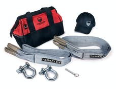 Teraflex 5028995 TeraFlex Trail Recovery Kit