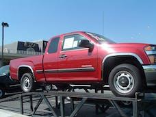 TFP 7404 Truck & SUV Fender Trim Molding