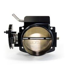 Top Street Performance 81042BK LSX 4 Bolt Throttle Body, 92mm, Black