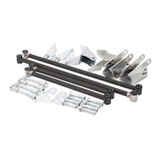 Top Street Performance CB5101 Suspension Kit - 4-Link Rear-End 1932 Ford - Plain Steel
